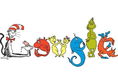 The 25 best Google Doodle designs #inspiredbydesign | amazing stuff | Scoop.it