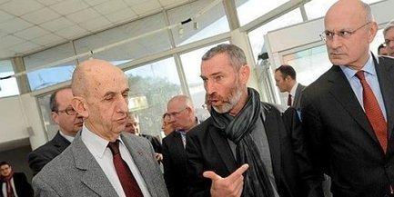 Montpellier a une nouvelle chance de décrocher un Idex - Midi Libre | Investissements d'avenir | Scoop.it