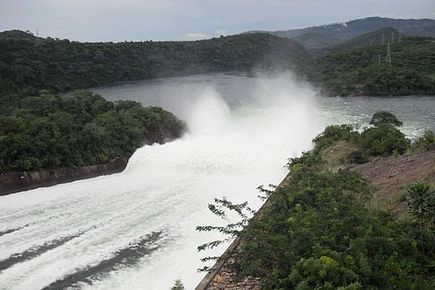Warmer climate will hit Volta river levels | Climate News Network | Year 8 Geography - NSW | Scoop.it