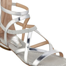 The New Gladiators: 5 Sandals We're Loving | Fashion & Style - News, Trends, Advice For The Busy Working Woman | Scoop.it