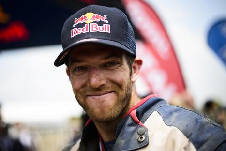 Godspeed, Kurt Caselli Off-road champion killed in Baja 1000. | Motorcycle World | Scoop.it