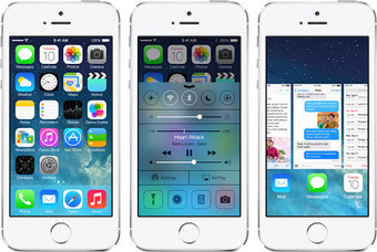 Apple IOS7 Software Review is Bad or Good | Social Networking Why Use It! | Scoop.it
