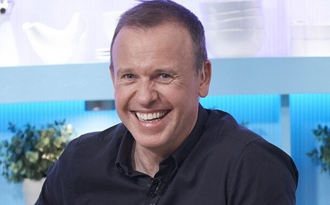 BT Sport's Tim Lovejoy is poster boy for game's lost soul - Telegraph   VeryVeryMuch   Scoop.it