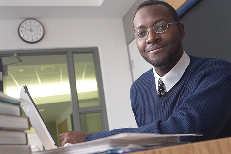 Can We Interest You in Teaching? | Homework Helpers | Scoop.it