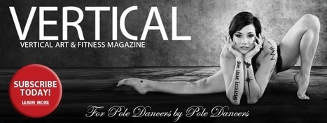 Confessions of a Twirly Girl (As The World Twirls): Who represents the pole community? | Love Pole Dance | Scoop.it