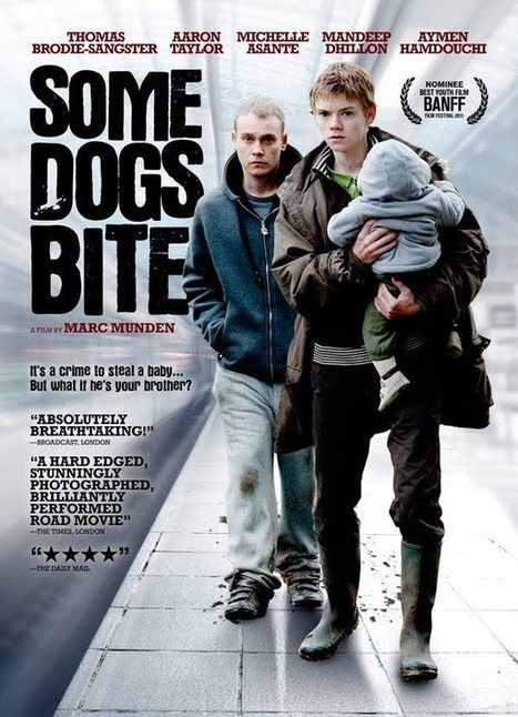 Downloads4u: Some Dogs Bite (2010) English Movie | DVDRip FREE DOWNLOAD | download free movies and softwares | Scoop.it