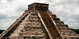 Were The Ancient Mayans From Another World? | Mayan Originals | Ancient World | Scoop.it