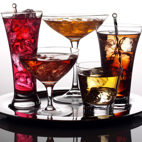 Awesome Things To Do With Your Friends That Don't Involve Alcohol | Substance Abuse | Scoop.it