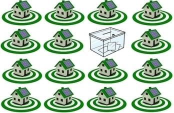 Fotovoltaica - Las elecciones de mayo impulsan a los ejecutivos autonómicos a facilitar el autoconsumo - Energías Renovables, el periodismo de las energías limpias. | El autoconsumo es el futuro energético | Scoop.it