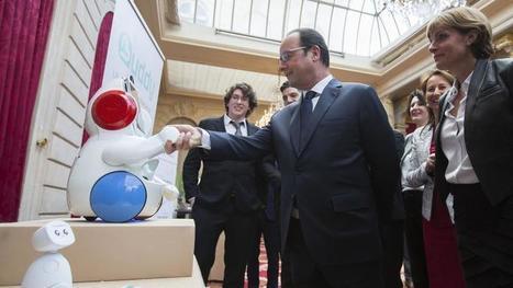 La France, troisième pays le plus innovant | Vous avez dit Innovation ? | Scoop.it