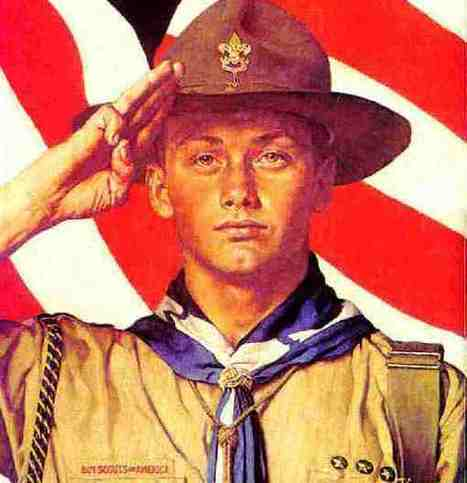In a historic first, Boy Scouts will lead NYC Pride March | LGBT Rights | Scoop.it