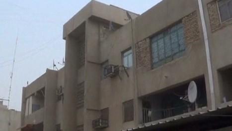 34 killed in militants' raid on alleged brothel in Baghdad   website   Scoop.it