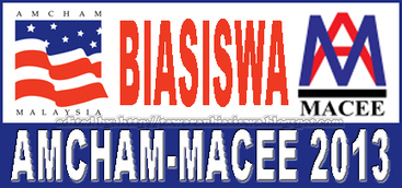 Biasiswa AMCHAM-MACEE 2013 - Tawaran Biasiswa Malaysia 2013/2014 | AFTER SPM | Scoop.it
