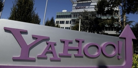 Yahoo! rachèterait Tumblr pour 1,1 milliard de dollars | Web Development and Softwares | Scoop.it