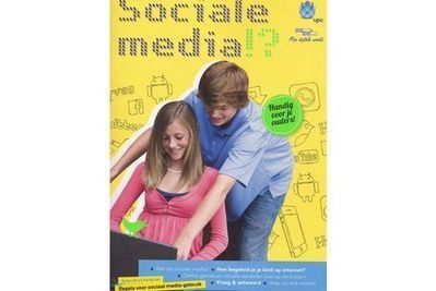 Wegwijs in sociale media met UPC   Kinderen en internet   Scoop.it