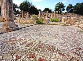 Nuestra nave TIC: Los mosaicos romanos. | La Cultura y El Arte Del Imperio Romano | Scoop.it