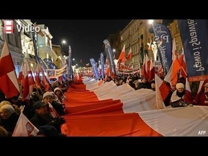 Special report: Poland's successes - YouTube