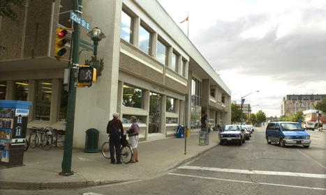 Saskatoon Public Library waives nearly $1 million in overdue fees | Librarysoul | Scoop.it