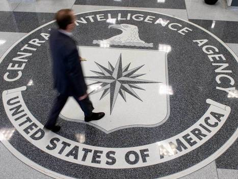 after the CIA joins Twitter, other organisations may be considering how best to use the little bird | Redes sociais | Scoop.it