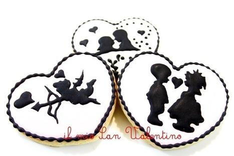 cucchiaio e mattarello > il mio San Valentino   cucchiaio e mattarello   Scoop.it
