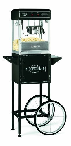 Black Friday 2013 Waring Pro WPM70BKBJ Professional Popcorn Maker and Trolley, Black from Waring Ads Sales Deals   Waring Pro WPM70BKBJ Professional Popcorn Maker and Trolley, Black   Scoop.it