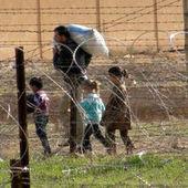 Un million de réfugiés syriens en Turquie | Géopolitique de la Turquie | Scoop.it