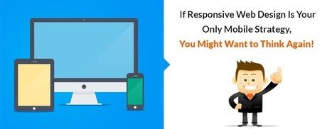 Responsive Website Design | Web Design | Scoop.it