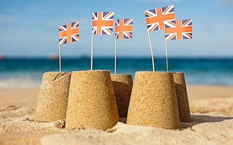 British have invaded nine out of ten countries - so look out Luxembourg - Telegraph | Social Studies Education | Scoop.it