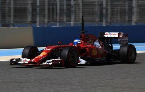 GP Monza F1 2014, verrà battuto il record di velocità? - Derapate | Cars and motors | Scoop.it