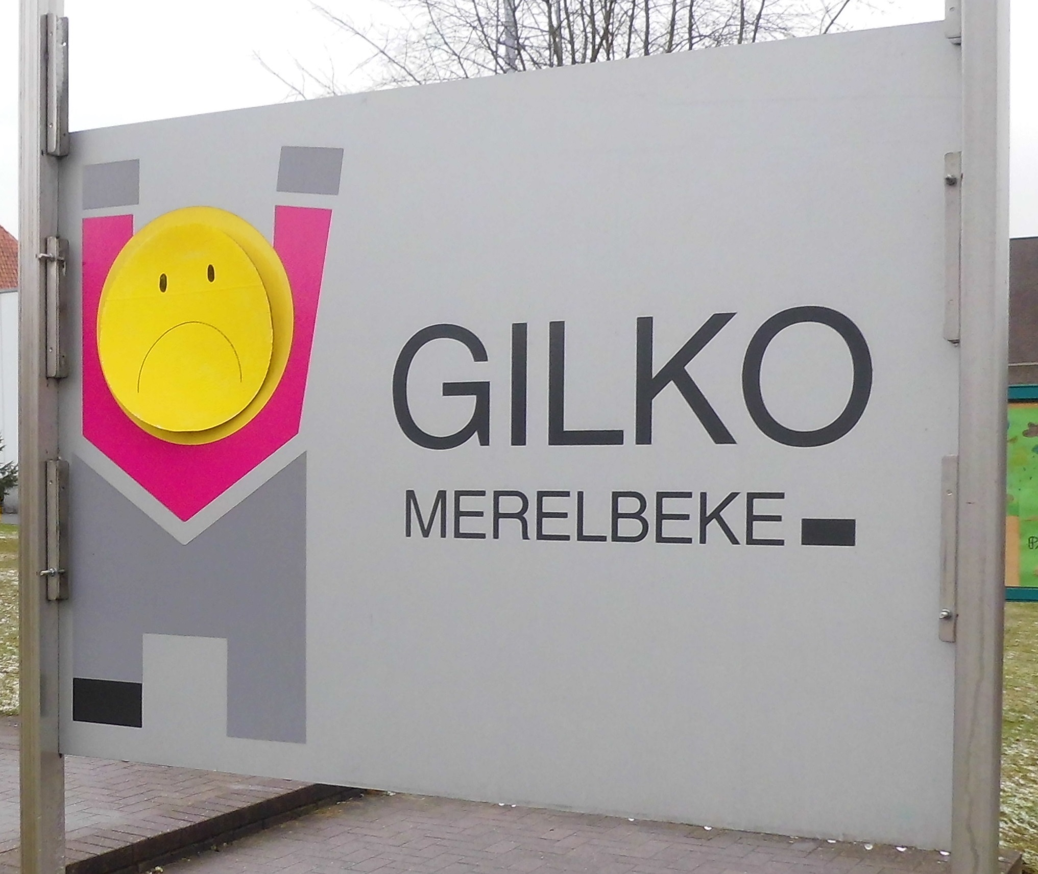 GILKO OP DE FOTO