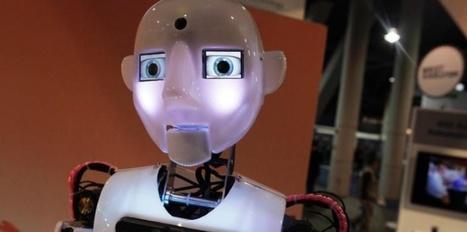 Pourquoi les robots vont s'installer dans notre vie quotidienne | Robotique Chirurgicale | Scoop.it