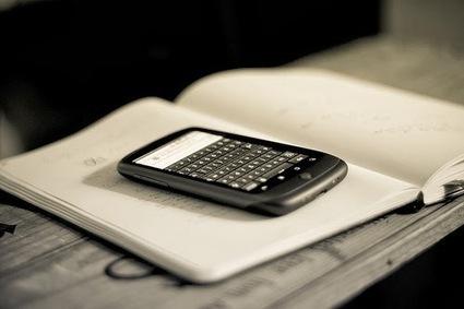 ¿APRENDEN LOS ALUMNOS CON SU MÓVIL? | Las TIC en Ciencias de la Salud | Scoop.it
