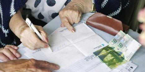 Hausse des rejets d'héritage de dettes - 20 minutes.ch   Droit de succession   Scoop.it