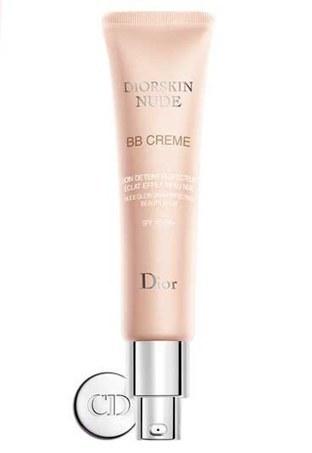 BB crème Dior : la Diorskin Nude BB Creme de Dior - BB crèmes: les nouvelles BB crèmes au banc d'essai | BB-crèmes Veille | Scoop.it