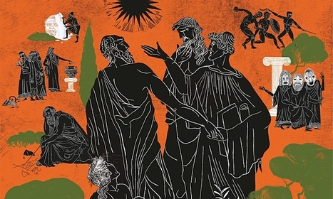 Classics for the people: why we should all learn from the ancient Greeks | Ethics | Scoop.it