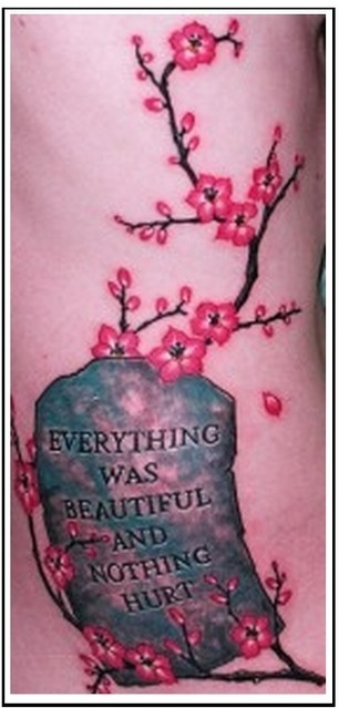 Meaningful Tattoos - Small Meaningful Quote Tattoos for Girls | Best 100 Life Goals | Scoop.it