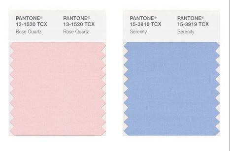 How, exactly, does a 'Color of the Year' get chosen? | Colour Trends - Tendències de Color. | Scoop.it