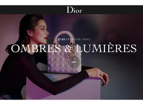 Luxe 2.0, c'est déjà demain Dior, Chanel, Van Cleef & Arpels ... | Digital Luxury Marketing & E-commerce | Scoop.it