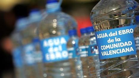 El trasvase del Ebro puede esperar... «de momento» | El agua, fuente cristalina de nuestra supervivencia | Scoop.it