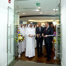 Alstom inaugure le premier Centre Smart Grid du Moyen-Orient à Dubaï | Energy Market - Technology - Management | Scoop.it