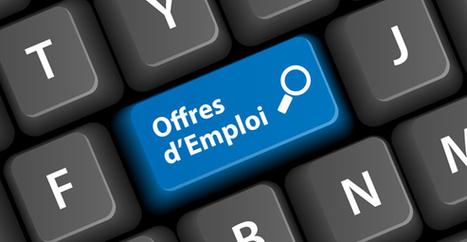 Offre d'emploi – Travail à Domicile | Les aventures d'une maman du net | Scoop.it