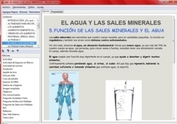 Software Libre y Educación: Cómo crear actividades en web de forma fácil y gratuita | E-LEARNING  _ FORMATION EN LIGNE | Scoop.it