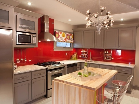 Custom Cabinets Are Desirable for Custom Made Kitchen Designs | Custom Made Kitchens Renovation & Designs | Scoop.it