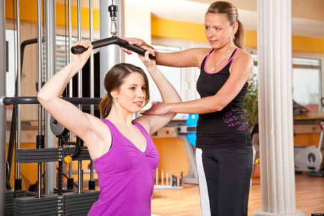 Fitness Training for Health Trainers   Personal trainer   Scoop.it