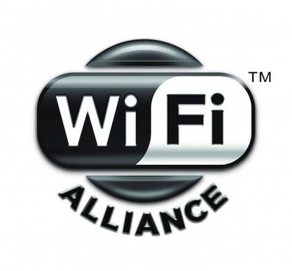 WiFi Passpoint : pour un accès continu au haut débit mobile | 4G | Scoop.it