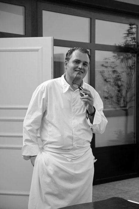Grand entretien avec Bruno Oger (Villa Archange – Le Cannet) : « Je fais un management de proximité et ça, c'est un atout » – ATABULA   Gastronomie Française 2.0   Scoop.it