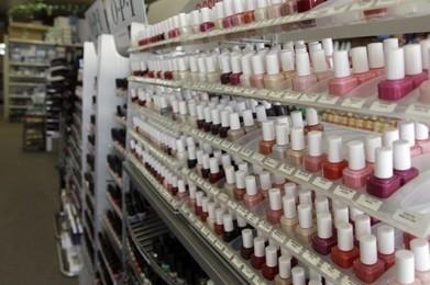 Des vernis à ongles sont faussement vendus comme «exempts de produits chimiques» (USA) | Toxique, soyons vigilant ! | Scoop.it