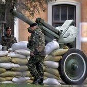 La crise ukrainienne, une épreuve décisive pour l'OTAN | Europe Centrale | Scoop.it