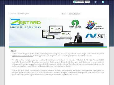 Open Source Development | Open Source Web Development - Zestard Technologies | Scoop.it