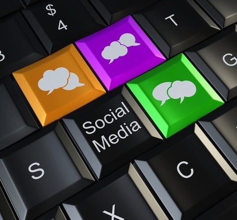 Content, Conversations, Community And Connections – The Four Cs Of Social Media [INFOGRAPHIC] - AllTwitter | NIC: Network, Information, and Computer | Scoop.it